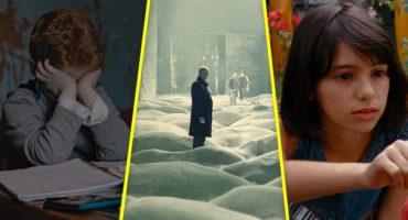 Películas que llegan esta semana a la cartelera de la Cineteca Nacional