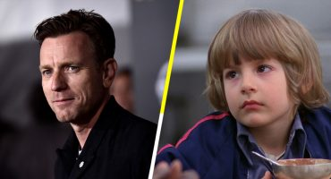REDRUM! Ewan McGregor protagonizará 'Doctor Sleep', secuela de 'The Shining'