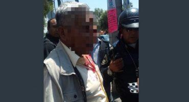 Se determina que exmilitar que baleó a asaltantes actuó en legítima defensa, es puesto en libertad y le ofrecen custodia