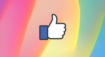 Love is love! De esta forma celebran Facebook e Instagram el mes del orgullo lgbt
