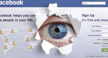 ¿Amor obsesivo?  Así te stalkea Facebook