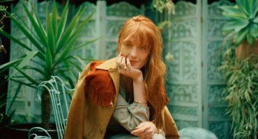¿Qué tan alto puede llegar Florence + The Machine? 'High As Hope' es la respuesta