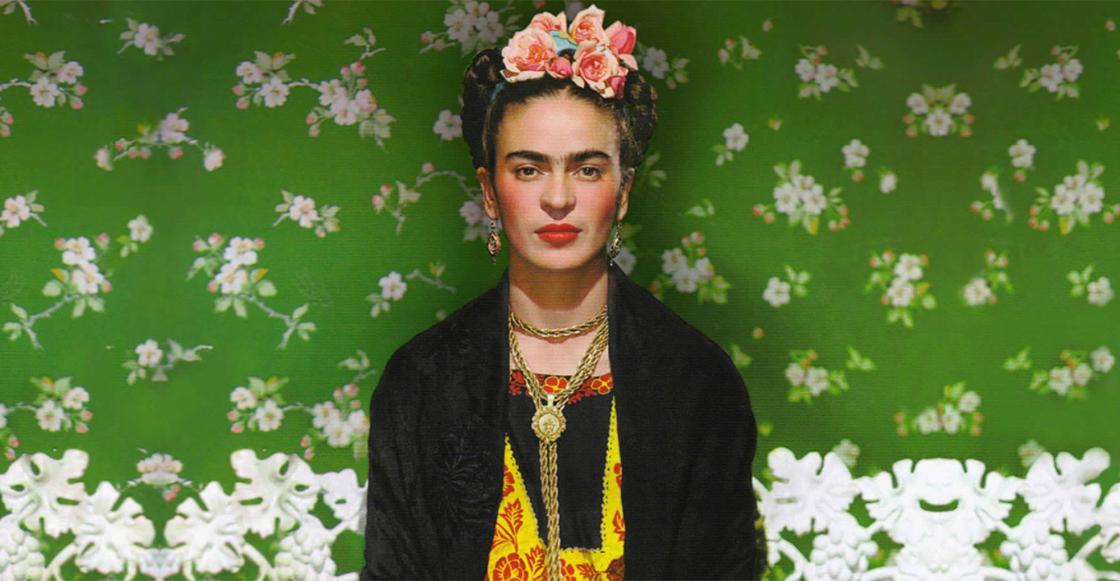Salma Hayek vuelve a ser Frida Kahlo