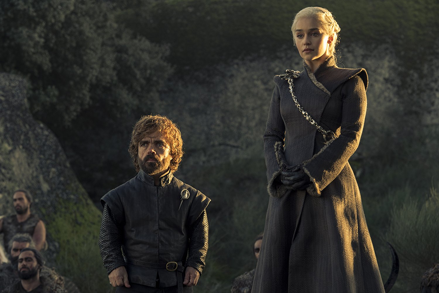 Hold The Door! HBO da luz verde a la precuela de 'Game Of Thrones'