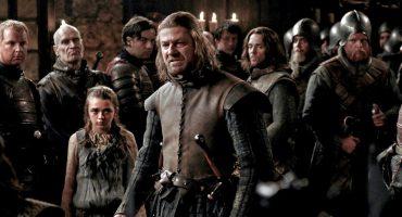 Hold The Door! HBO da luz verde a la precuela de 'Game Of Thrones' 😱