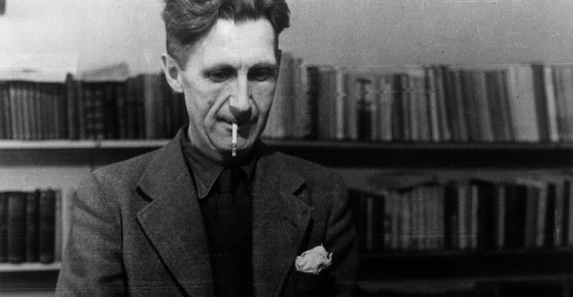 2+2=5: George Orwell y el lenguaje político