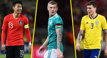 ¡Suelten los billetazos! ¿Cuánto valen los planteles contra los que jugará México?