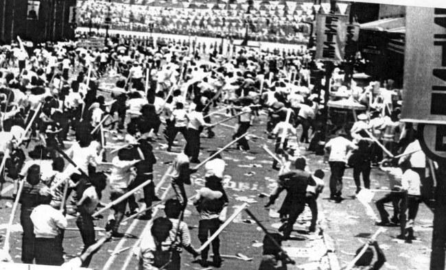Qué es el Halconazo? ¿Qué sucedió el 10 de junio de 1971?