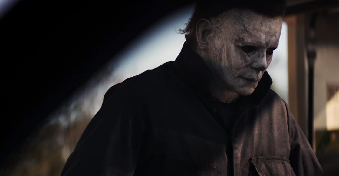 'Hola, Michael': Sale el primer tráiler de 'Halloween' en el 40 aniversario del primer clásico