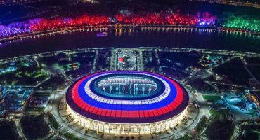 ¿Dónde y a qué hora ver la inauguración del Mundial de Rusia 2018?