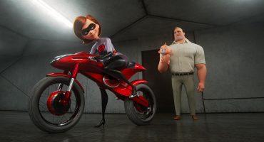 ¡Otra onda! 'Los Increíbles 2' rompe récord de taquilla en películas animadas