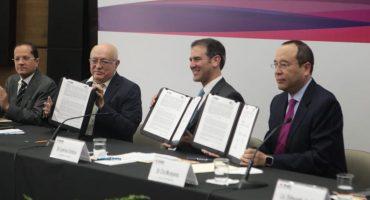 A temblar candidatos: INE y ASF unen fuerzas para fiscalizar las campañas