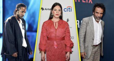 Kendrick Lamar, Daniela Vega, Damián Alcázar y más son invitados a la Academia