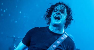 Jack White le dedica 'Icky Thump' a Donald Trump