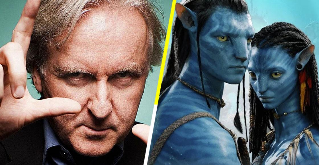 ¿A poco sí? James Cameron dice que 'Avatar 2' revolucionará el 3D