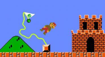 Jelly Super Mario Bros., la versión gelatinosa del clásico videojuego 😱
