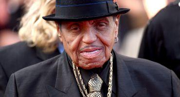 Muere el papá de Michael Jackson a los 89 años