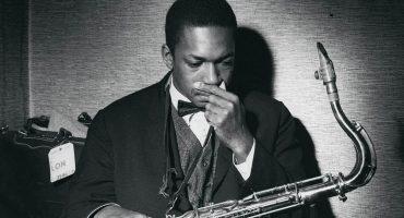 Lanzarán un álbum inédito del legendario músico, John Coltrane