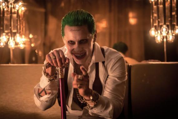 Jared Leto tendrá su propia película como The Joker