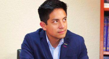 José Luis Gallegos, el estudiante que corrieron de la biblioteca del metro, estudiará en Harvard 👏🏻