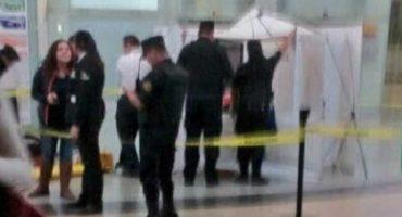 Joven de 22 años muere en Plaza Fórum al caer de un tecer piso
