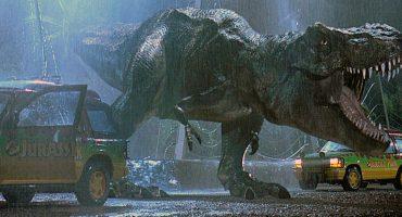 Welcome to Jurassic Park: ¿Qué tanto sabes de la primera película de la saga?