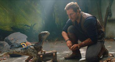 Te regalamos pases dobles para la premiere de 'Jurassic World: Fallen Kingdom'