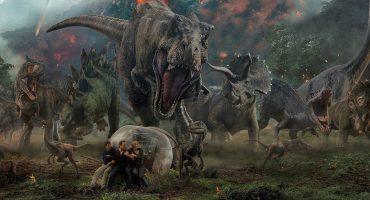 Jurassic World: Fallen Kingdom no es un remake, es una nueva historia