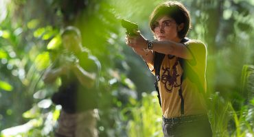 Jurassic World: Fallen Kingdom elimina escena 'gay' por falta de tiempo