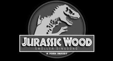 Y porque nadie lo pidió: Ya hay una parodia porno de 'Jurassic World'