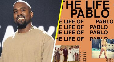 Kanye West y TIDAL tendrán que enfrentar demanda por el disco 'The Life of Pablo'