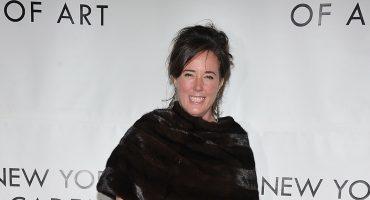 Murió Kate Spade, diseñadora y fundadora de Kate Spade & Company