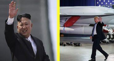 Lo que necesitas saber sobre la reunión entre Kim Jong Un y Donald Trump