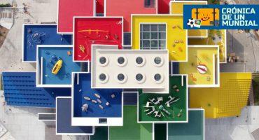 ¡Nerdgasmo! Visitamos la Lego House en Dinamarca y es mejor de lo que crees