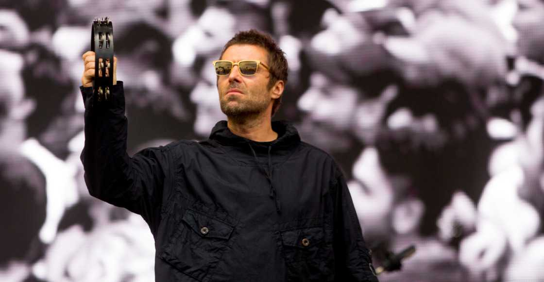 "Liam Gallagher cantó ""D'Yer Wanna Be A Spaceman?"" por primera vez en 22 años"