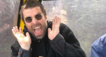 Ouch! Liam Gallagher acaba de romper toda esperanza sobre una reunión de Oasis