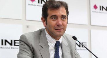 INE presentará controversia ante SCJN por recorte presupuestal, pide 612 mdp más