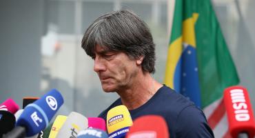 Low advierte cambios grandes en la Selección Alemana tras el papelón en Rusia