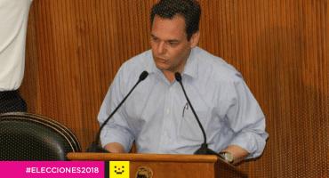 Al estilo Bronco, candidato propone 'mochar penes' a violadores