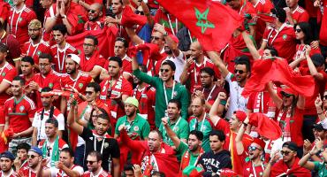 695 aficionados de Marruecos fueron detenidos durante su aventura en el Mundial