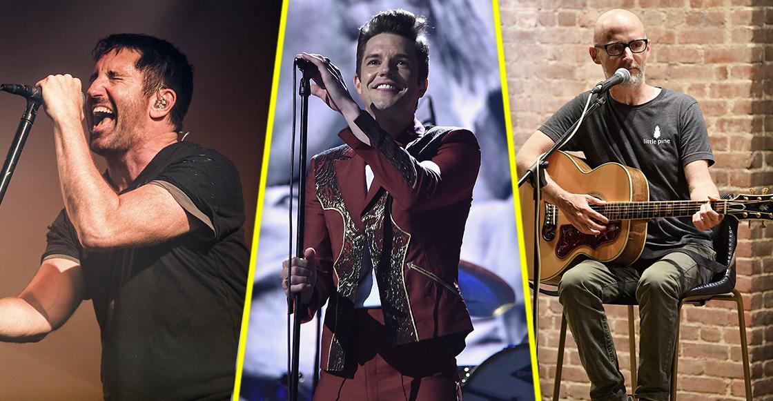 Desde NIN hasta The Killers: Estos son los 5 mejores covers a Joy Division