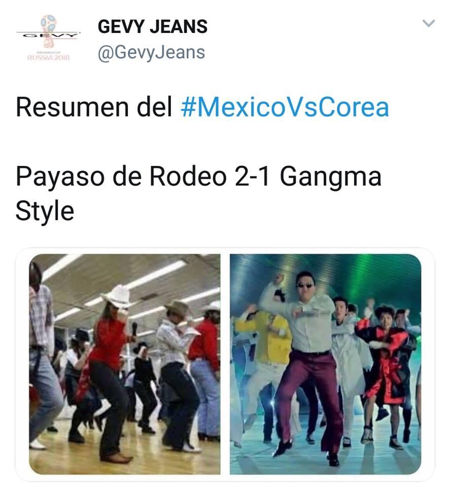 partido en linea mexico vs corea