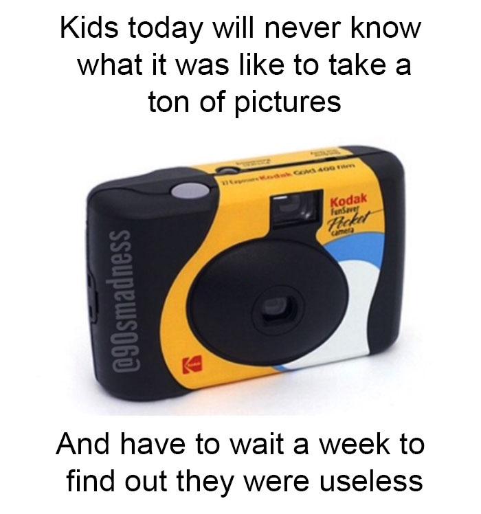 La nostalgia: Estos 25 memes te harán reír sólo si naciste en los noventa