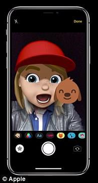Ahora tú puedes ser un animoji: Apple lanza los 'Memojis' y updates para FaceTime