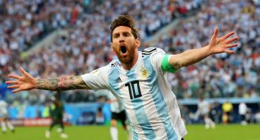 ¡¡Aaaawww, chiquitín especial!! La mamá de Messi defiende a Leo de las críticas