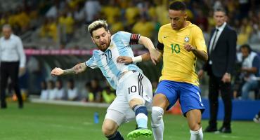 ¡Respect! Messi y Neymar arrancarán juntos una noble iniciativa en el Mundial
