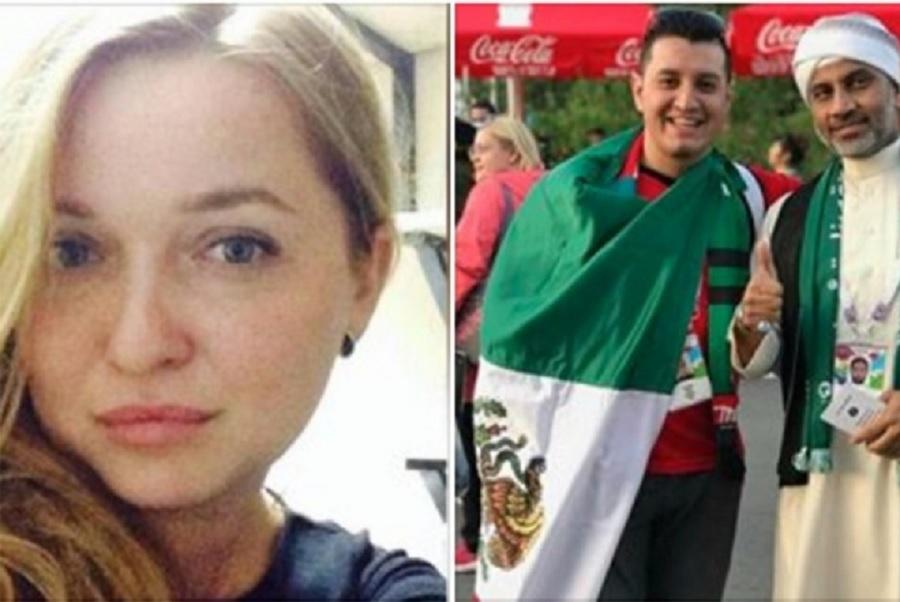 Francisco Javier Mata, mexicano desaparecido en Rusia