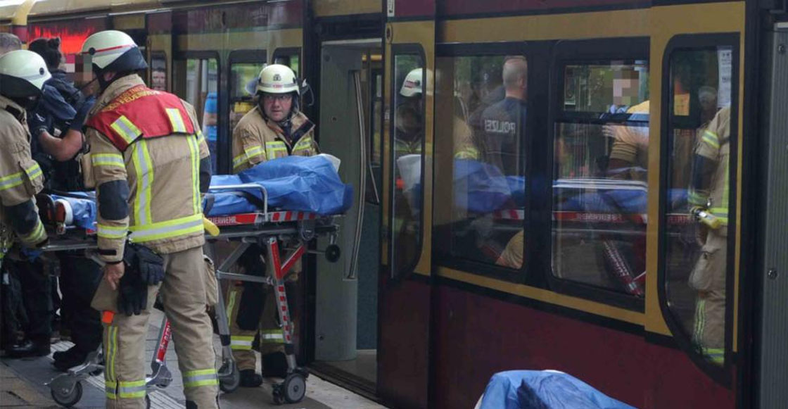 Cancillería brinda atención consular a mexicanos heridos en Berlín - Portal Noticias Veracruz