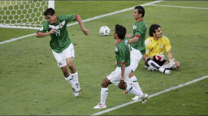 La Selección de México no pierde con Asiáticos en Mundiales