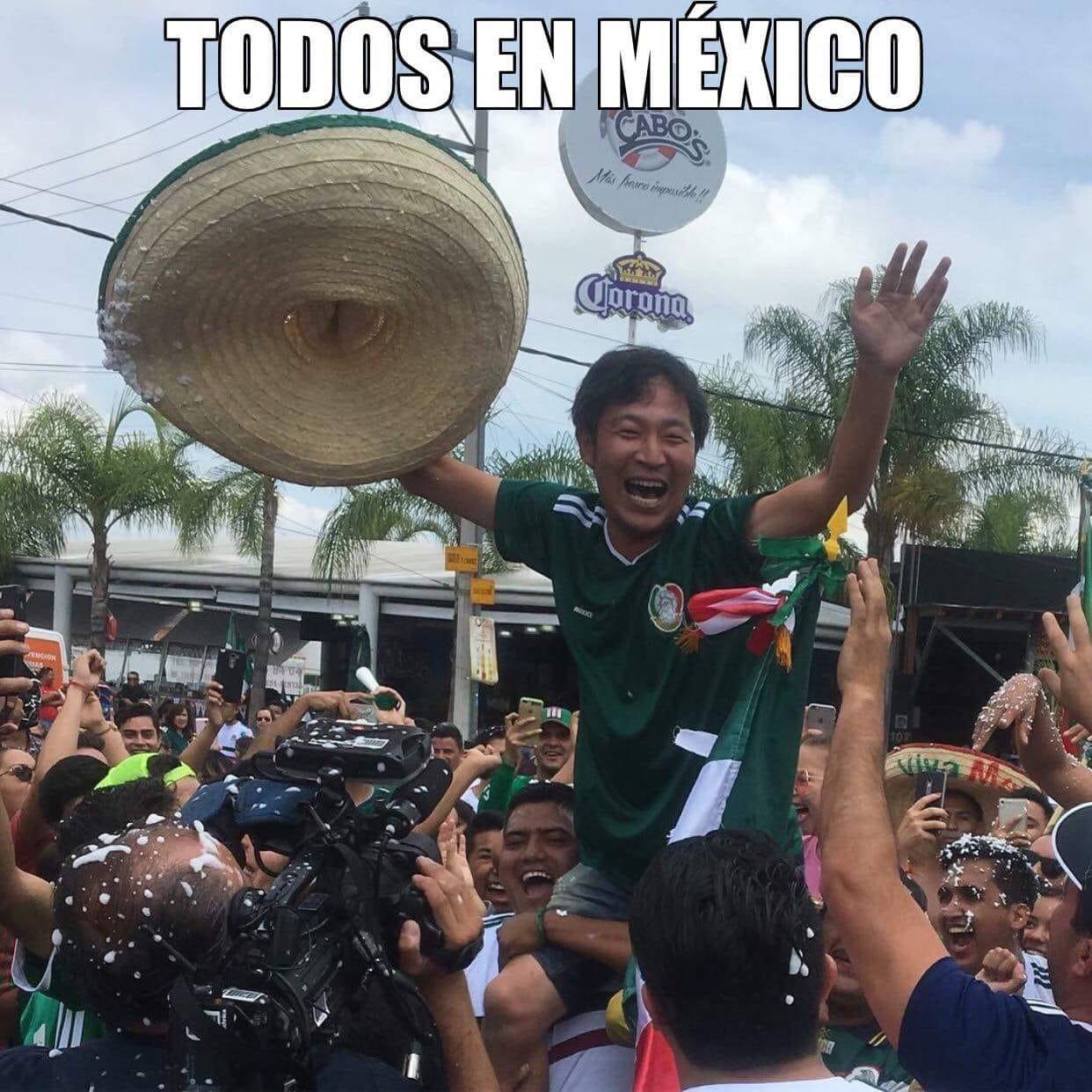 Coreano mexicano